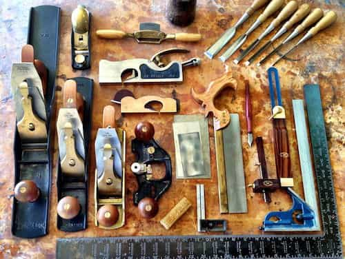 Select The Most Effective Tools as a Craftsman